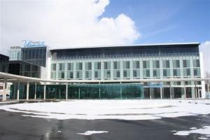 Hotell Ülemiste renoveerimine