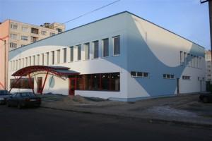 Maardu Linnavalitsuse hoone